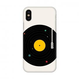 iPhone X  Music Everywhere main by Florent Bodart ()
