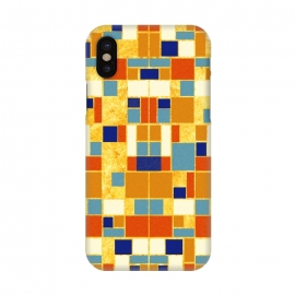 iPhone X  Colors of the royals 贵の彩 by EY Chin