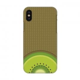 iPhone X  Kiwi Pop by