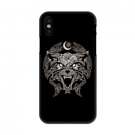 iPhone X  RAGNAROK WOLVES by RAIDHO