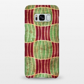Galaxy S8+  Curves by Nacho Filella Design