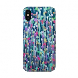 iPhone X  Another Dimension by Helen Joynson (modern fun)