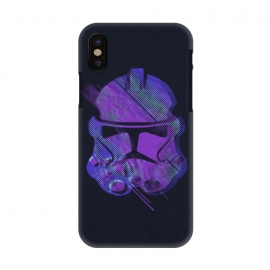 iPhone X  Splash Trooper by  (Trooper,soldier,star wars,movie,planet,stormtrooper,empire,galactic,darth,vader,cosmos,space,astronaut,cosmonaut,clone,clones,episode,spaceship)