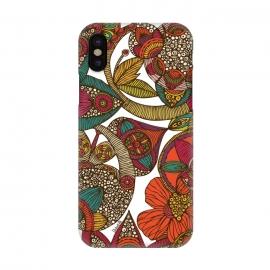 iPhone X  Ava garden by