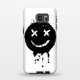 Galaxy S7 EDGE  Confused Smile by Sitchko Igor