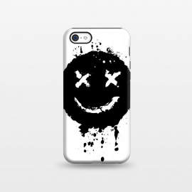 iPhone 5C  Confused Smile by Sitchko Igor