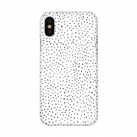 iPhone X  Dotted by Caitlin Workman