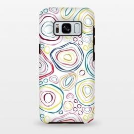 Galaxy S8 plus  Strata by