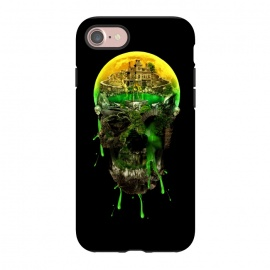 iPhone 8/7  Haunted Skull by Riza Peker