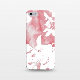 iPhone 5/5E/5s  Marble Mystic by Zala Farah