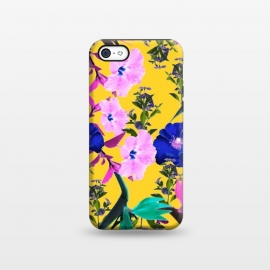 iPhone 5C  Hue Garden by Zala Farah