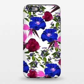 iPhone 6/6s plus  Fragrant Florals by Zala Farah
