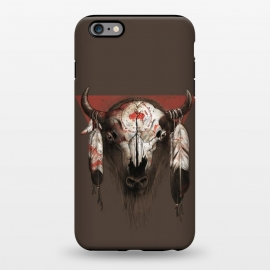 iPhone 6/6s plus  Tatanka by Branko Ricov