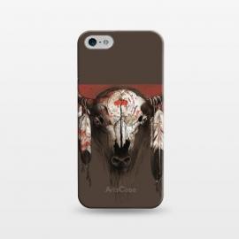 iPhone 5/5E/5s  Tatanka by
