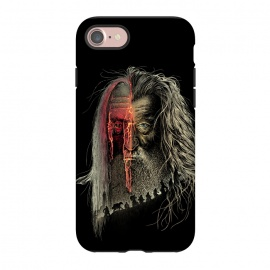 iPhone 8/7  Evil Border by Branko Ricov (gandalf,saruman,lotr,lord of the rings,fellowship,frodo,bagins,lordoftherings)