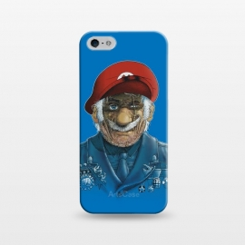 iPhone 5/5E/5s  General Mario by Branko Ricov