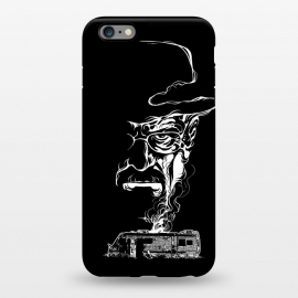 iPhone 6/6s plus  Heisenberg Smoke by Branko Ricov