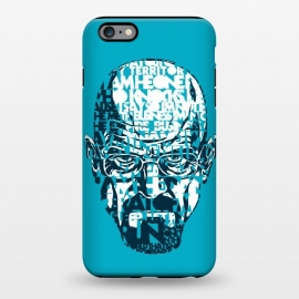 iPhone 6/6s plus  Heisenberg Quotes by Branko Ricov