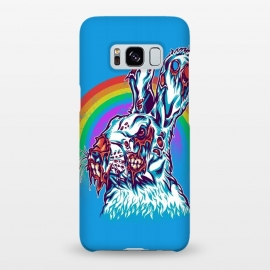 Galaxy S8+  Zombie Rabbit by Branko Ricov