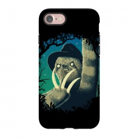 iPhone 8/7  Sloth Freddy by Branko Ricov