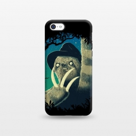 iPhone 5C  Sloth Freddy by Branko Ricov