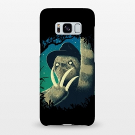 Galaxy S8+  Sloth Freddy by Branko Ricov