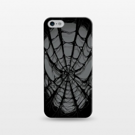 iPhone 5/5E/5s  SpiderWeb by Branko Ricov