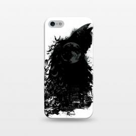 iPhone 5/5E/5s  Dark Night by