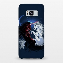 Galaxy S8+  Unicorn Wars by Branko Ricov