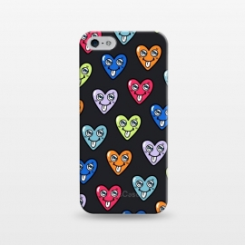 iPhone 5/5E/5s  LOVE HEARTS by Michael Cheung