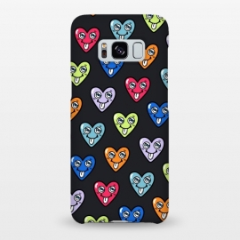 Galaxy S8+  LOVE HEARTS by Michael Cheung