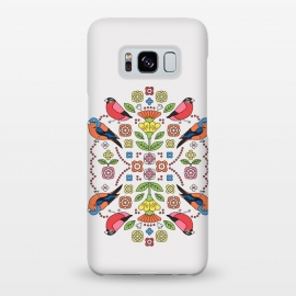 Galaxy S8+  LOVE BIRDS by Michael Cheung