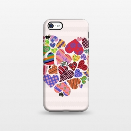 iPhone 5C  LOVE ME NOT by Michael Cheung