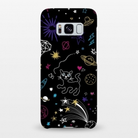 Galaxy S8+  SPACE FANTASY by Michael Cheung