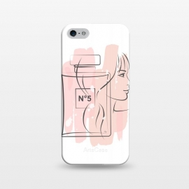 iPhone 5/5E/5s  Chanel Perfume by Martina