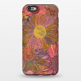 iPhone 6/6s plus  A Daisy Day by Lotti Brown