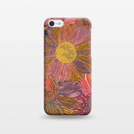 iPhone 5C  A Daisy Day by Lotti Brown