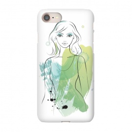 iPhone 8/7  Pretty Mermaid by Martina