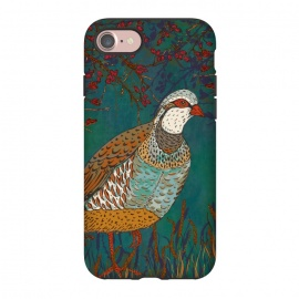 iPhone 8/7  Partridge by Lotti Brown
