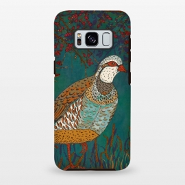 Galaxy S8 plus  Partridge by