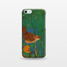 iPhone 5C  Wren by Lotti Brown