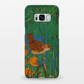 Galaxy S8+  Wren by Lotti Brown