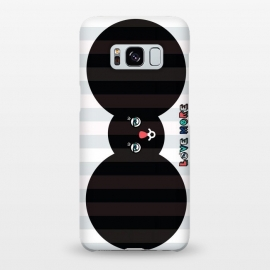 Galaxy S8+  Cutie Bow by Michael Cheung