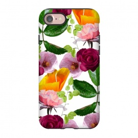 iPhone 8/7  Kiddy Florals by Zala Farah