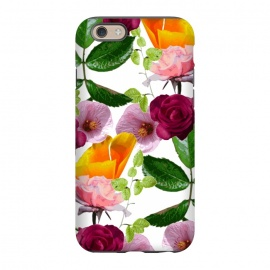 iPhone 6/6s  Kiddy Florals by Zala Farah