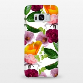 Galaxy S8+  Kiddy Florals by Zala Farah