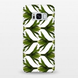Galaxy S8+  Summer Greenery by Zala Farah