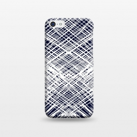 iPhone 5C  Linework by Susanna Nousiainen