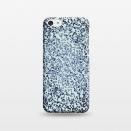 iPhone 5C  Dots by Susanna Nousiainen