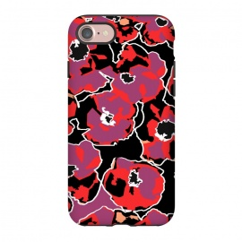iPhone 8/7  Poppy by Susanna Nousiainen